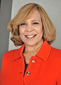 State Rep, Helen Giddings