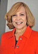 State Rep, Helen Giddings