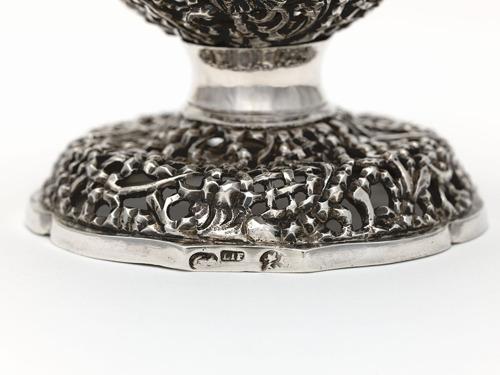 Nieuwe aanwinst in museum DIVA: superieur rococo gietwerk