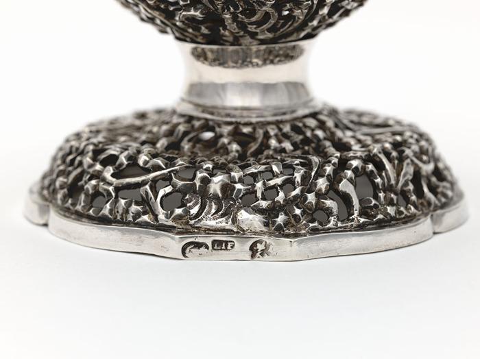Preview: Nieuwe aanwinst in museum DIVA: superieur rococo gietwerk