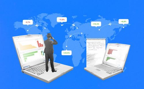 Preview: Авиасейлс запустил Авиастатс — сервис аналитики для авиакомпаний, аэропортов и онлайн-тревел агентств