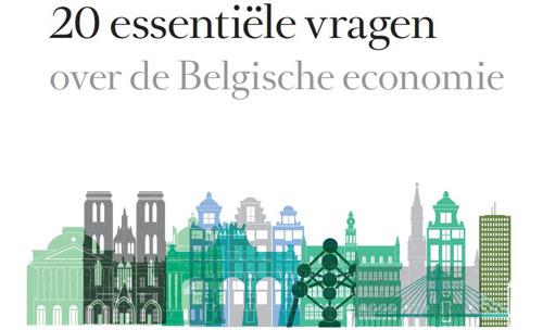 Economen Degroof Petercam publiceren nieuw boek :
