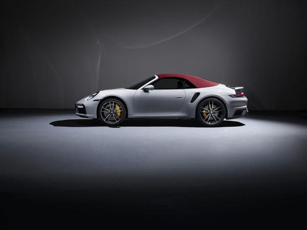 Preview: Un dynamisme encore renforcé pour la 911 coiffant la gamme