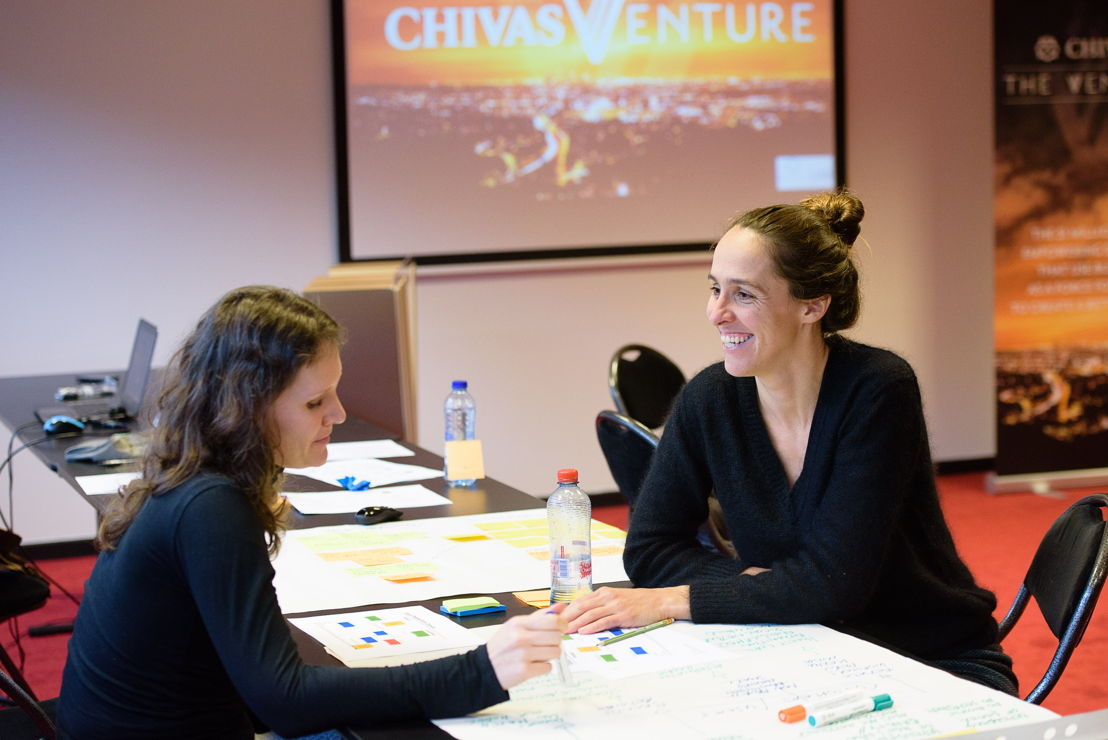 Chivas Venture Coaching Day 2018