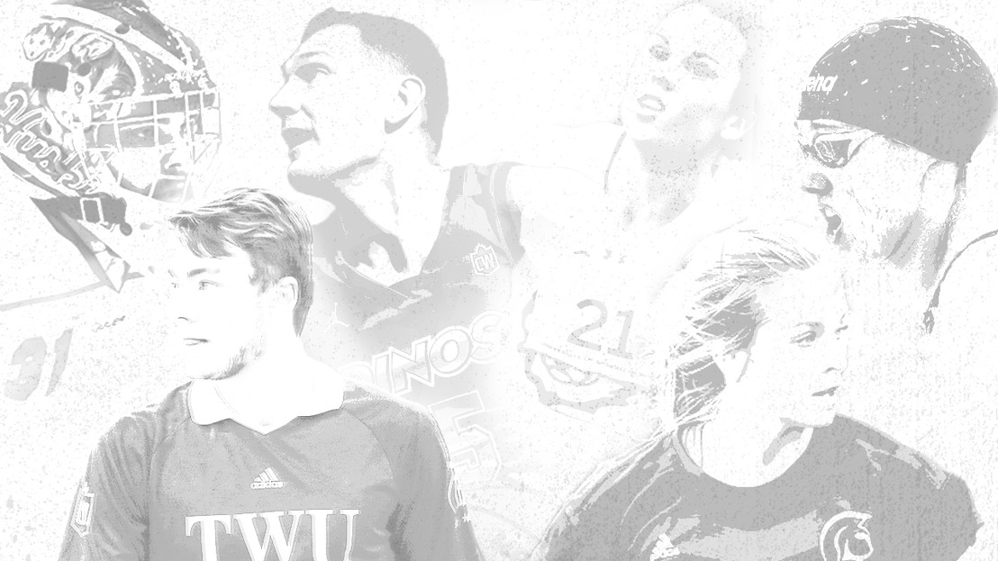 CW Athlete of the Year finalists unveiled