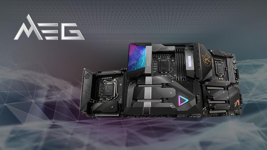 MSI-Mainboards mit Intel 500er-Chipsatz werden offiziell am 27. Januar gelauncht