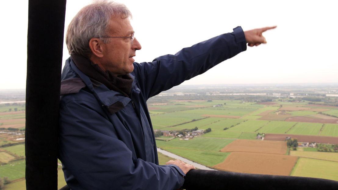 Changemakers: Wouter Helmer - (c) VRT