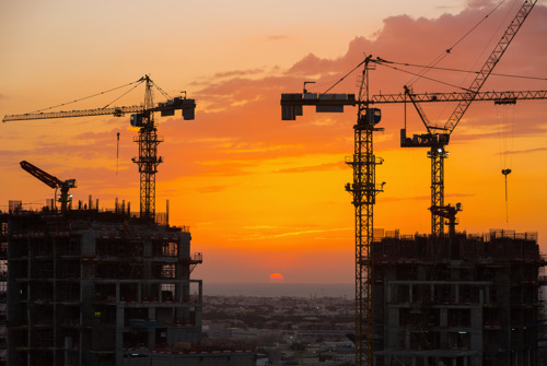 $629BN WORTH OF UAE CONSTRUCTION PROJECTS PUSH FM MARKET TO RECORD HIGH