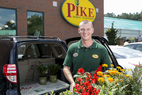Pike Nurseries to hire more than 50 employees for fall and Christmas season