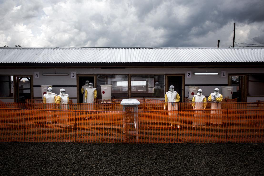 Nord-Kivu, DR Kongo: Die schwere Ebola-Epidemie dauert an