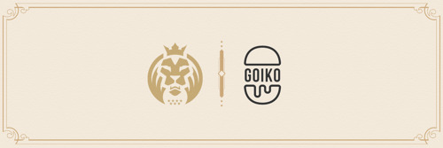 MAD LIONS FUELS PARTNER ROSTER WITH GOIKO HAMBURGERS