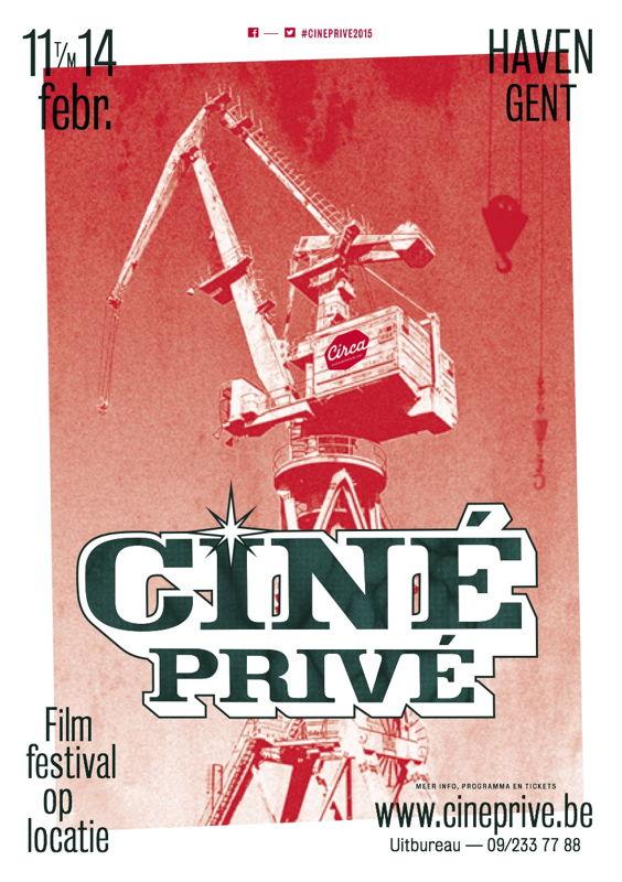 Flyer Ciné Privé