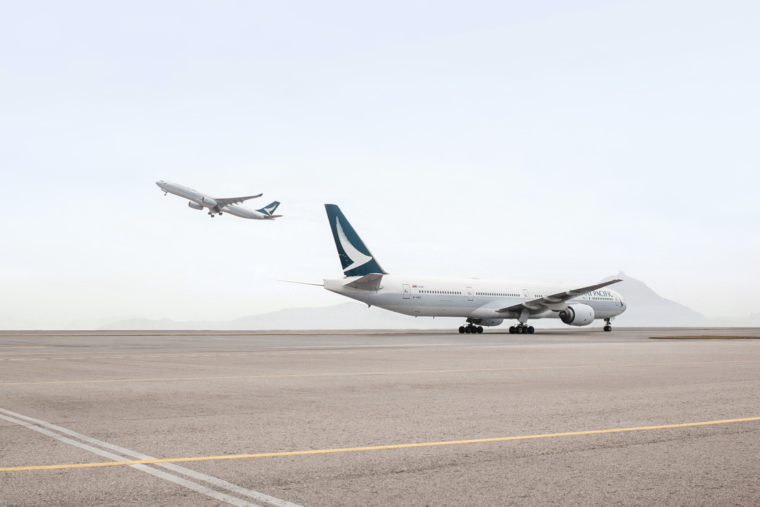 Cathay Pacific releases its 2020 Sustainable Development Report encapsulating key developments and priorities