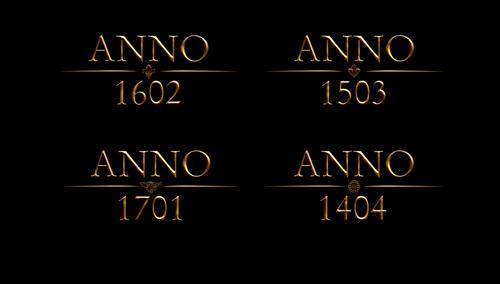 ANNO HISTORY COLLECTION AB DEM 25. JUNI VERFÜGBAR