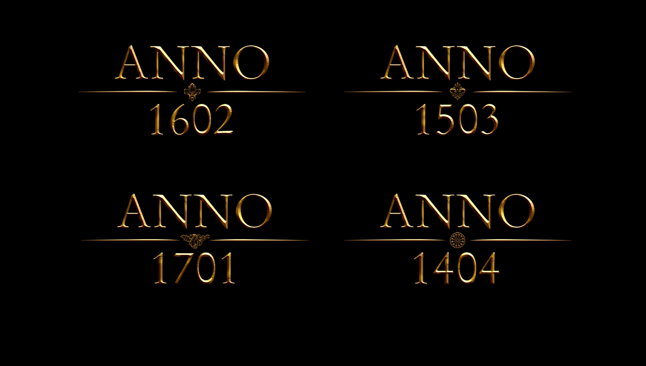 Preview: ANNO HISTORY COLLECTION AB DEM 25. JUNI VERFÜGBAR