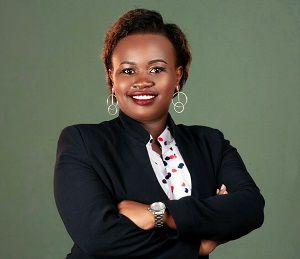 Michelle S. Mwambela