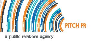 PiTCH PR press room Logo