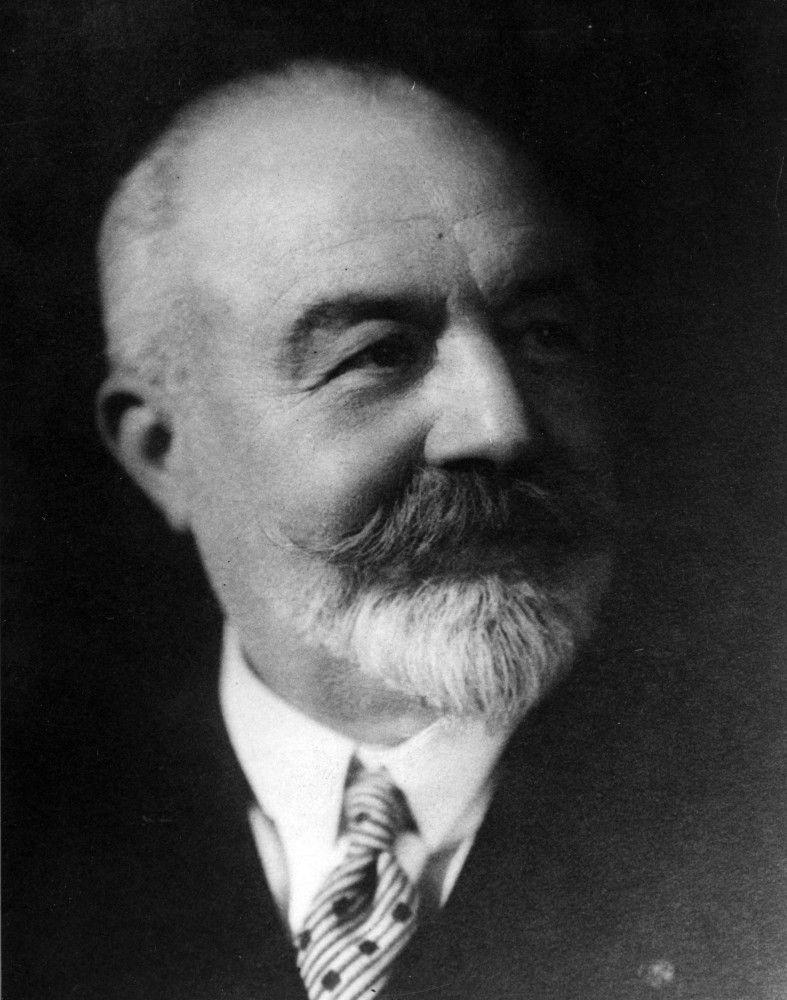 Maurice Travailleur