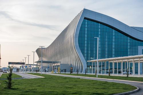 Аэропорт Симферополь и Aviasales запустили сервис поиска авиабилетов