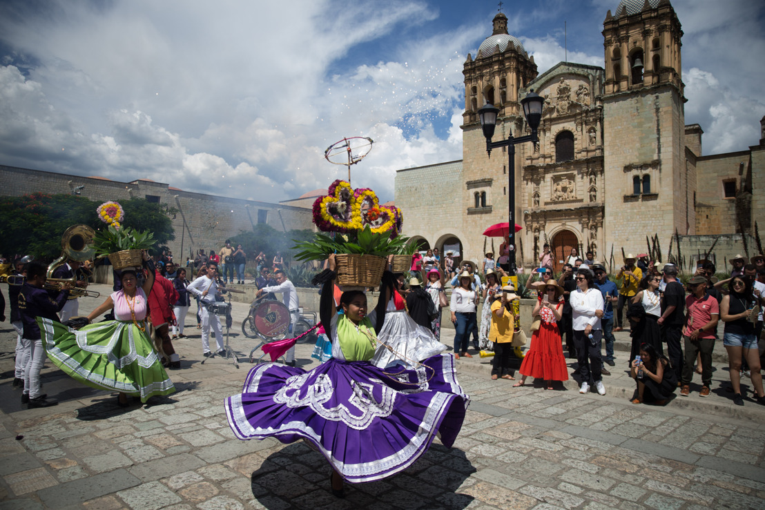 Criollo celebra su 3er aniversario junto a Tequila Casa Dragones