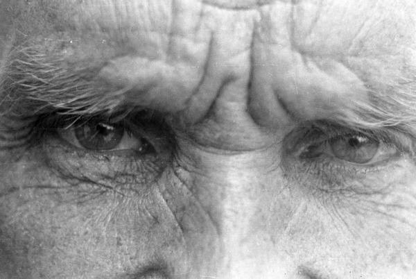 Preview: Een blik in het fotografisch archief van Stijn Streuvels met de expo Oogen die kijken