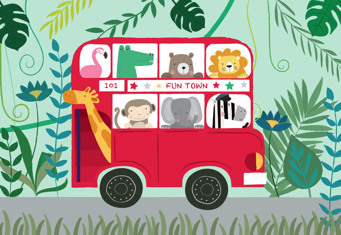 Routemaster Safari