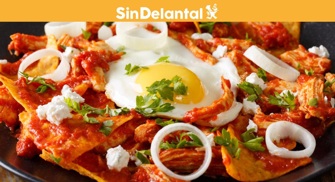¿Qué desayunan los mexicanos?
