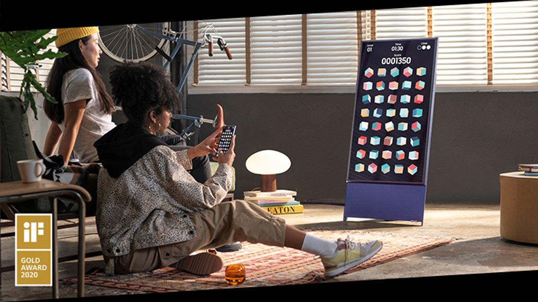 The Sero, la TV Lifestyle aussi accessible que votre smartphone