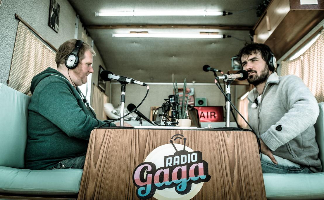 Radio Gaga - Joris Hessels en Dominique Van Malder  (c) Philippe Banze