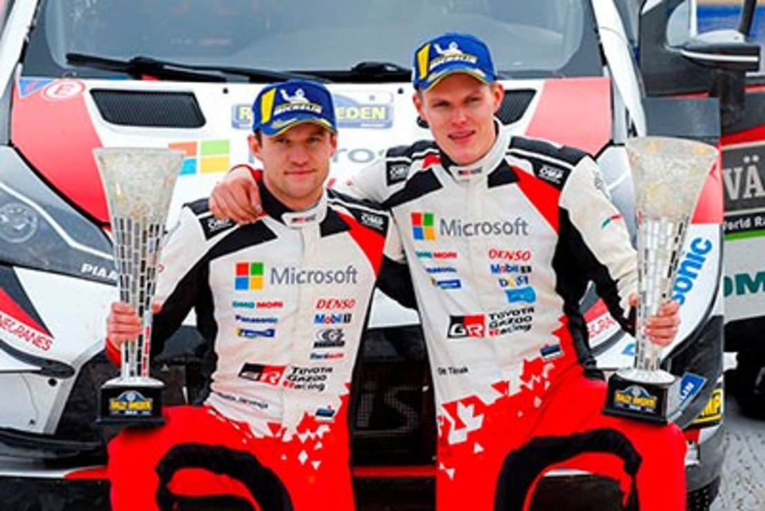 WRC Rally Mexico Preview - From one extreme to the other for the Toyota Yaris WRC