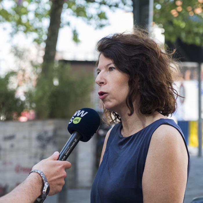 Bianca Debaets roept nieuwe Brusselse besturen op van verkeersveiligheid prioriteit te maken