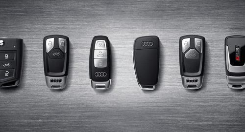 Prophets heeft de sleutel in handen voor Audi