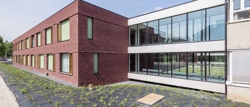42 nieuwe opvangplaatsen in Tervuren