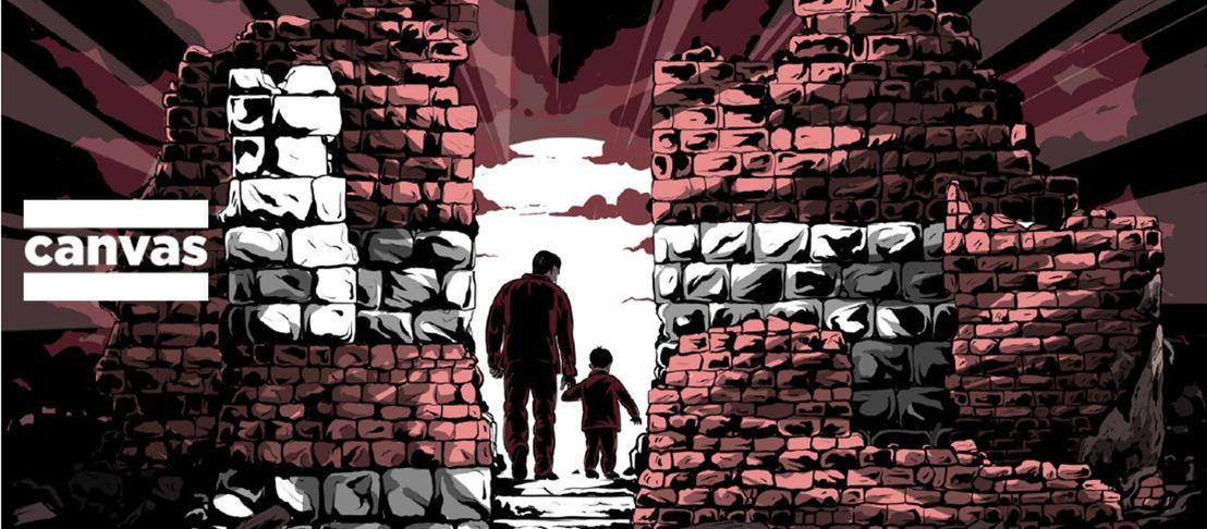 UITNODIGING | Lancering Kinderen van het verzet