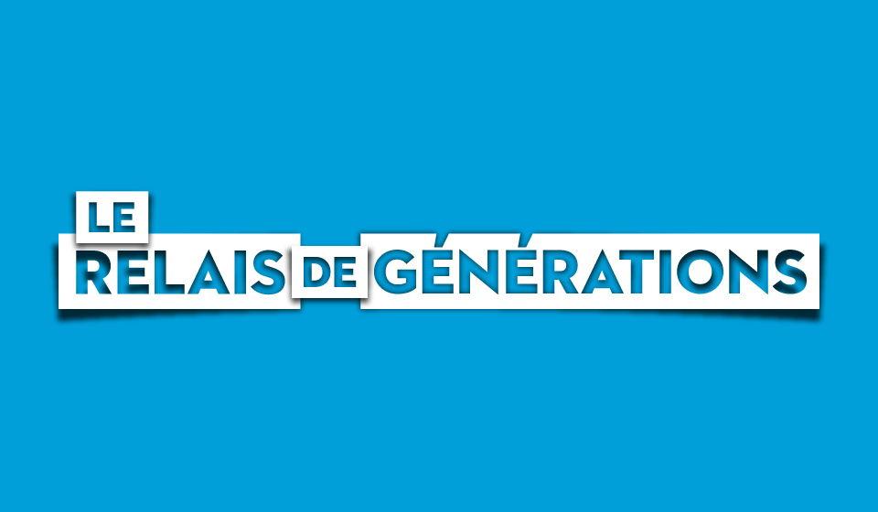 Logo Relais de Générations
