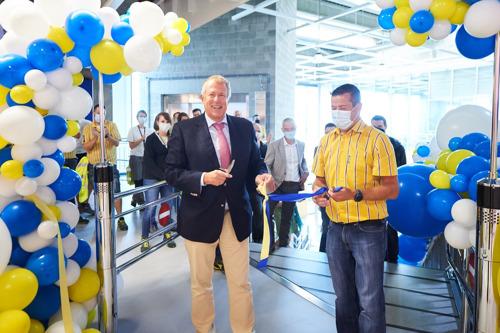 IKEA Arlon krijgt frisse make-over