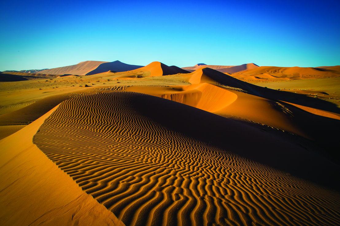 Planet Earth II - Deserts - (c) BBC