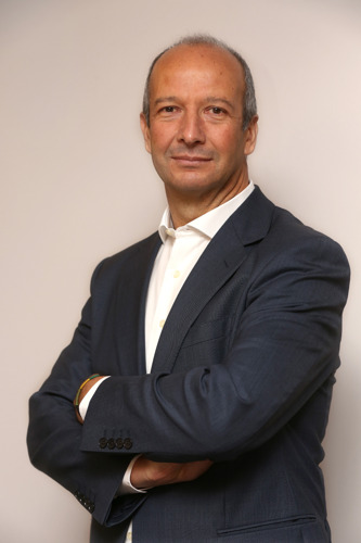 Chemical Recycling Europe. Carlos Monreal, CEO of Plastics Energy, First President of New Association