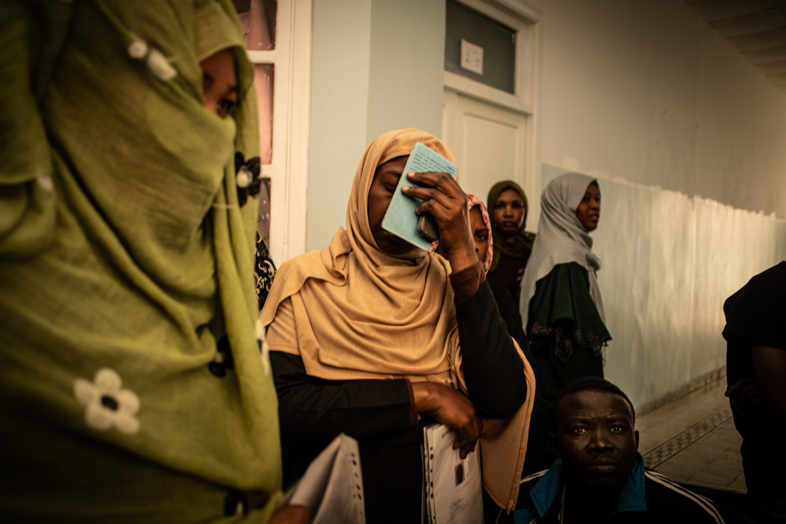 """""""Healthwise, it was a disaster"""" – MSF team finds catastrophic medical situation in Libya's Zintan and Gharyan detention centres"""