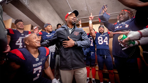 MONTREAL ALOUETTES SEASON PREVIEW AVAILABILITY TAKES PLACE TUESDAY AFTERNOON