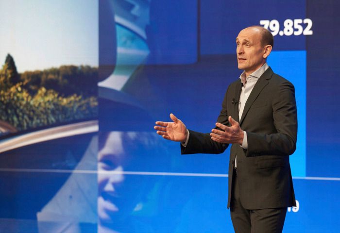 Volkswagen lays the foundations for success in 2021