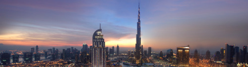 Planning a last minute trip? Emirates is offering its passengers flying to and through Dubai exceptional summer experiences across the city