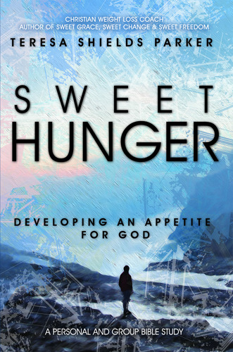 Author Teresa Shields Parker Lost 250 Pounds By Being Hungry for God