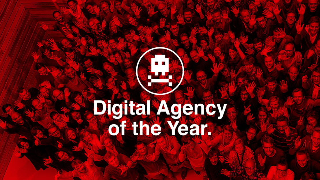 TBWA - Digital Agency of the Year