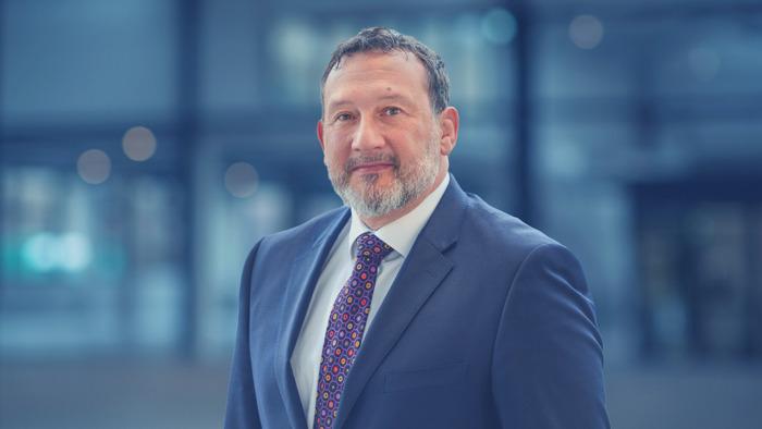 Steve Bewick wird neuer COO von Access Solutions EMEA