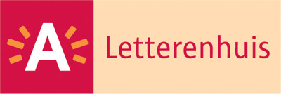 Letterenhuis espace presse Logo