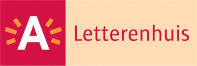 Letterenhuis perskamer Logo