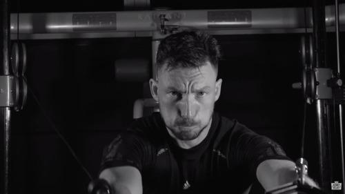 VIDEO: Kenny Belaey's motivation Monday!