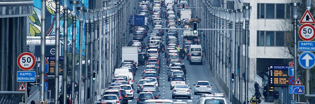 België geeft 2,7 miljard per jaar aan fossiele brandstoffen, zo liet WWF berekenen