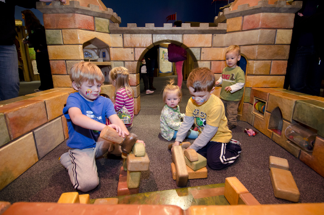 Children's Museum of Atlanta dives into June with playful programming